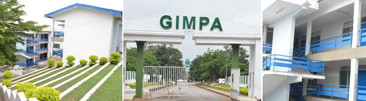 ghana institute of management and public Ghana institute of management and public administration (gimpa), is a public  tertiary institution comprising four schools and four campuses offering a wide.
