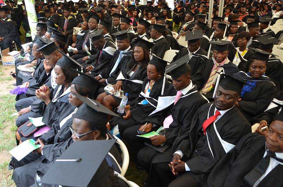 ghana institute of management and public About ghana institute of management and public administration ghana institute of management and public administration is a non-profit public higher education institution located in the large.