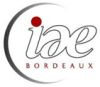 IAE Bordeaux University School of Management