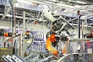 Manufacturing automation design thesis