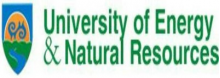 University Of Energy And Natural Resources