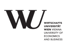 WU - Vienna University of Economics and Business