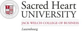 Sacred Heart University Luxembourg Jack Welch College of Business