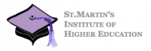 St Martin's Institute of Information Technology