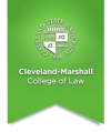 Cleveland State University, Cleveland-Marshall College of Law
