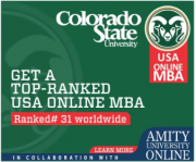 Online-Master Of Business Administration (MBA)
