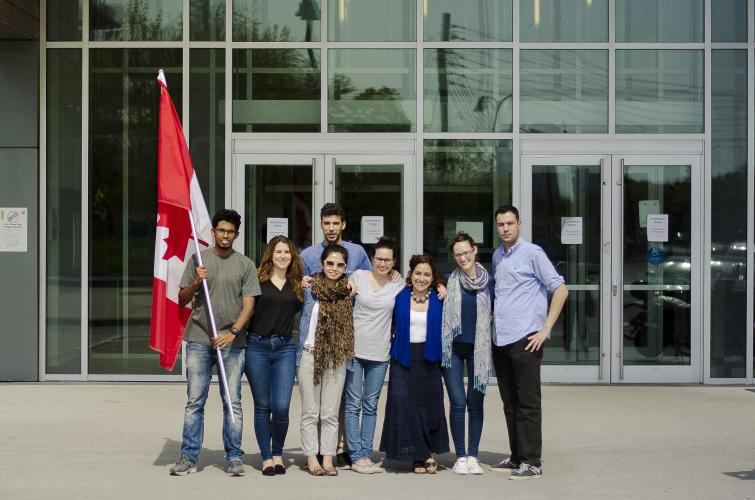academic studies in taiwan and canada The activities can be conducted in the same academic year or over the course  under the fulbright global scholar award  between mainland china and taiwan.