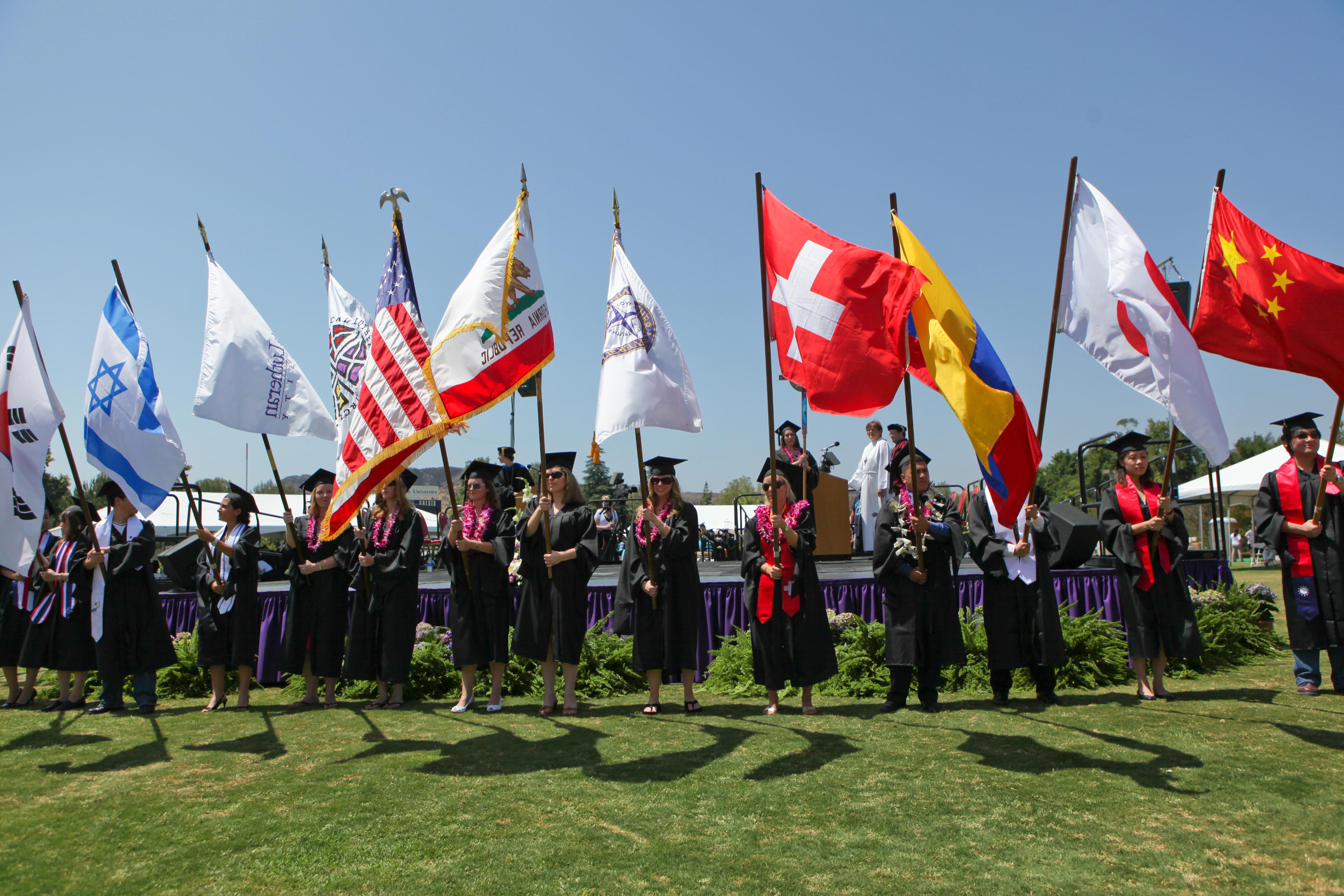 California Lutheran University In Usa Mba Degrees