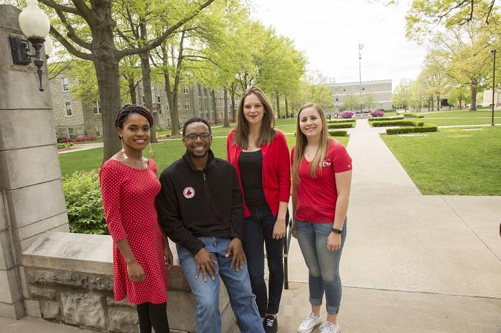 University Of Central Missouri >> University Of Central Missouri In Usa Master Degrees