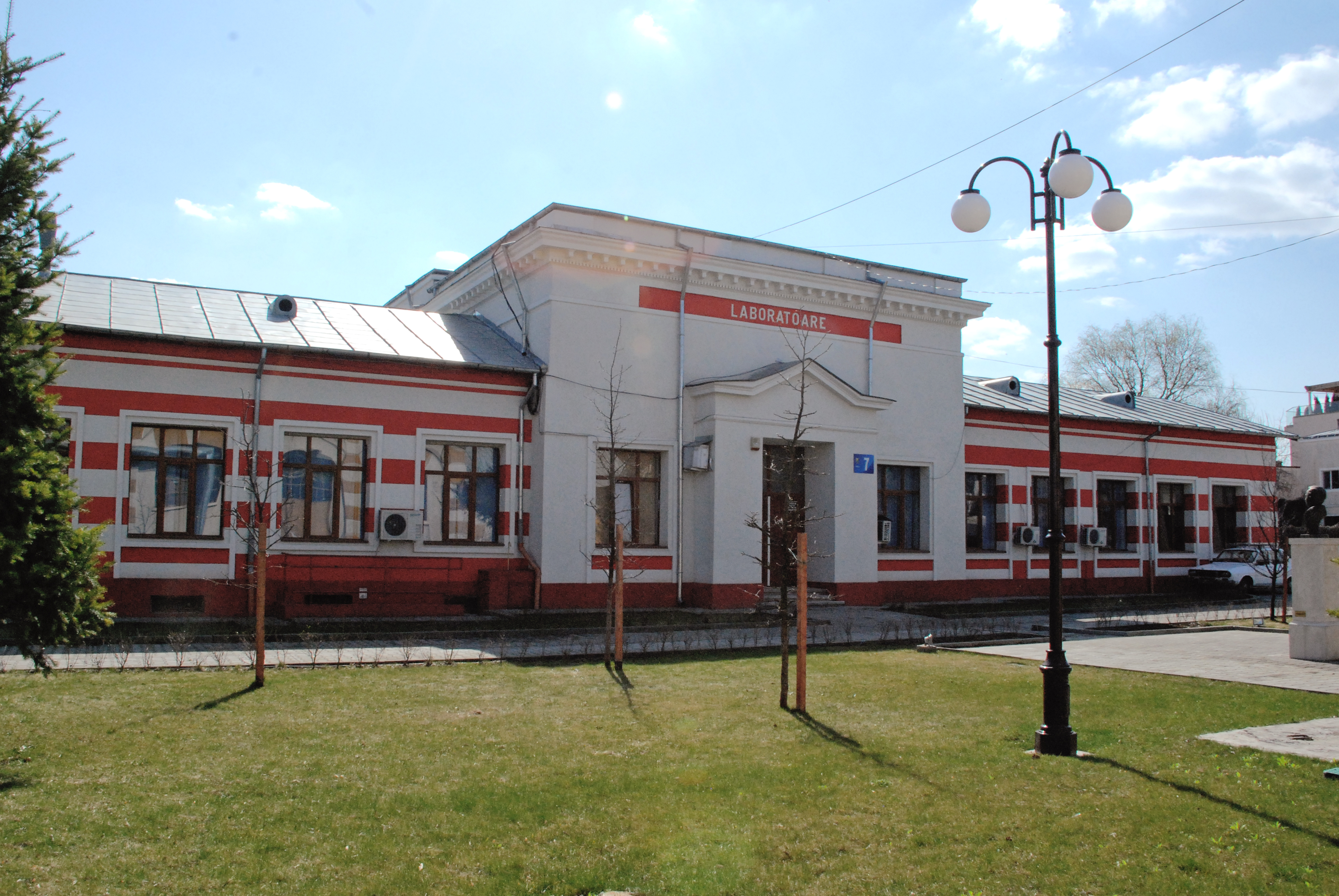 Bachelor and Master in Science in Veterinary Medicine, Bucharest ...