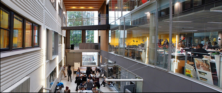 Master S Degree Programme In Sustainable Architecture Tampere