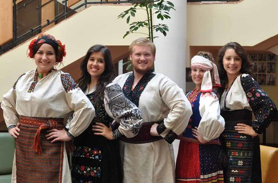 ukrainian language and culture Hello welcome to my ukrainian here you can learn one of the most beautiful european languages – ukrainian, and find out much about our ancient culture and.