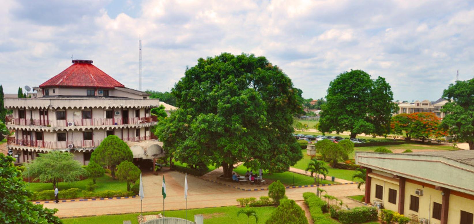 Benson Idahosa University en Benin City, Nigeria