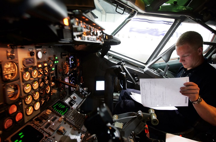 Avionics Technician Program Oakland Usa 2019