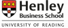 Henley Business School Asia