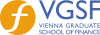 Vienna Graduate School Of Finance | VGSF