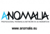 Anomalia - Professional Training in 3D Animation