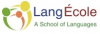 LangÉcole - A School of Languages