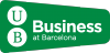 UB Business - Faculty of Economics and Business University of Barcelona
