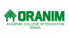 Oranim Academic College