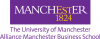 Alliance Manchester Business School - The University of Manchester