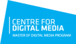 The Centre for Digital Media - The CDM