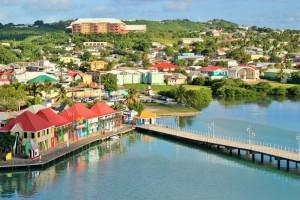Antigva ir Barbuda