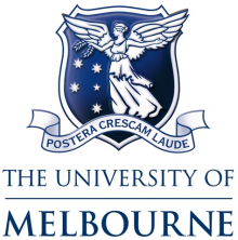 The University of Melbourne - Online