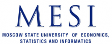 Moscow State University of Economics, Statistics and Informatics MESI