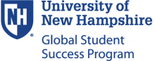 University of New Hampshire Global Student Success Program
