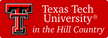 Texas Tech University in the Hill Country