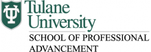 Tulane University School of Professional Advancement Online