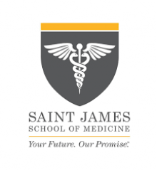 Saint James School of Medicine