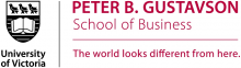 Peter B. Gustavson School of Business at the University of Victoria