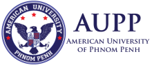 AUPP: American University of Phnom Penh