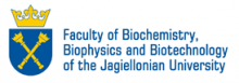 Faculty of Biochemistry, Biophysics, and Biotechnology at Jagiellonian University