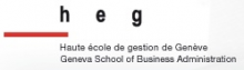 Haute Ecole de Gestion de Genève (Geneva school of Business administration)