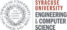 Syracuse University College of Engineering and Computer Science