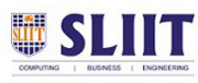 Sri Lanka Institute of Information Technology SLIIT