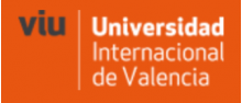 universidad internacional de valencia grados online in spain