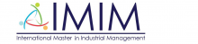Master International En Gestion Industrielle (IMIM)