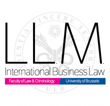 LL.M. I International Business Law