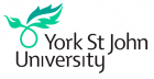 Online MBA in Management Consulting - York St John University (UK)