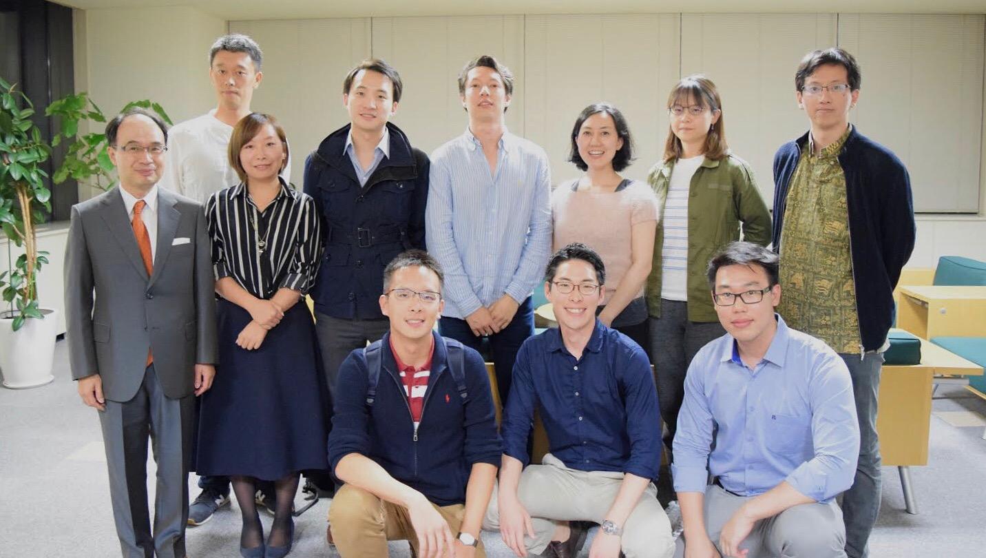 HitotsubashiICS_StudentBoard_Classof2018