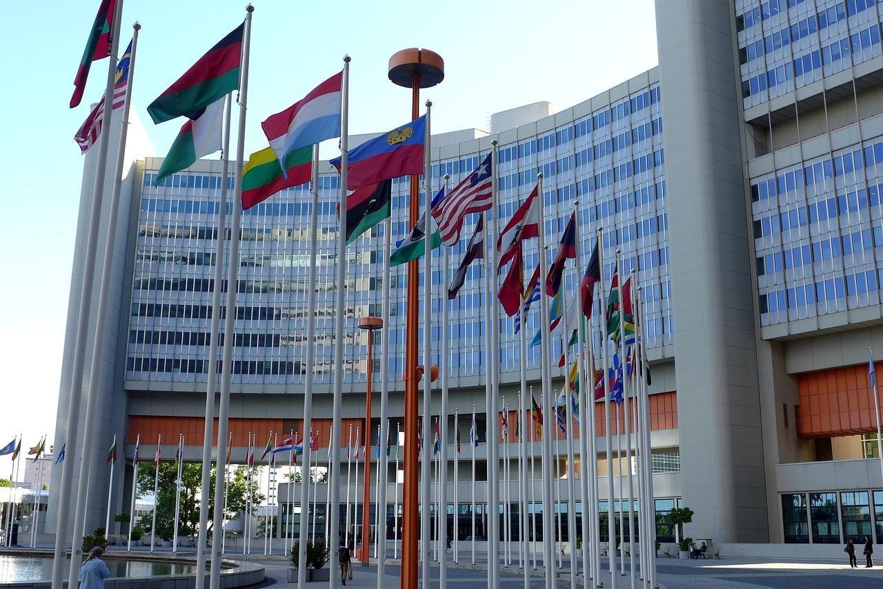 united nations, un, vienna