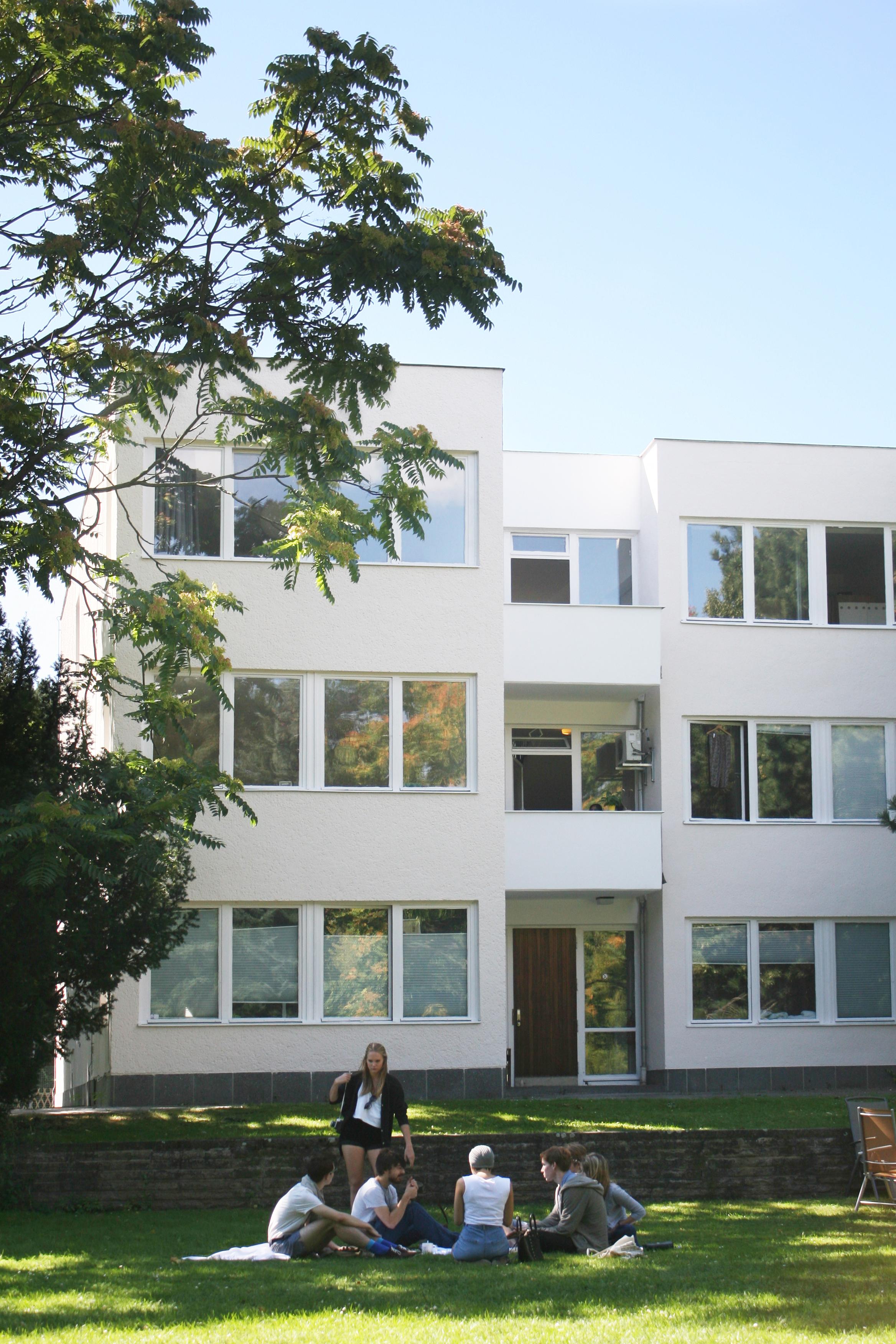 collegare Campus Europae
