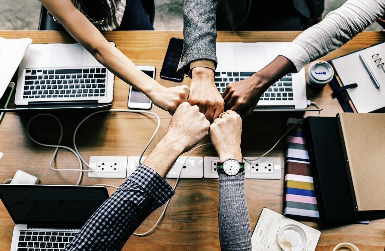 team, team building, success