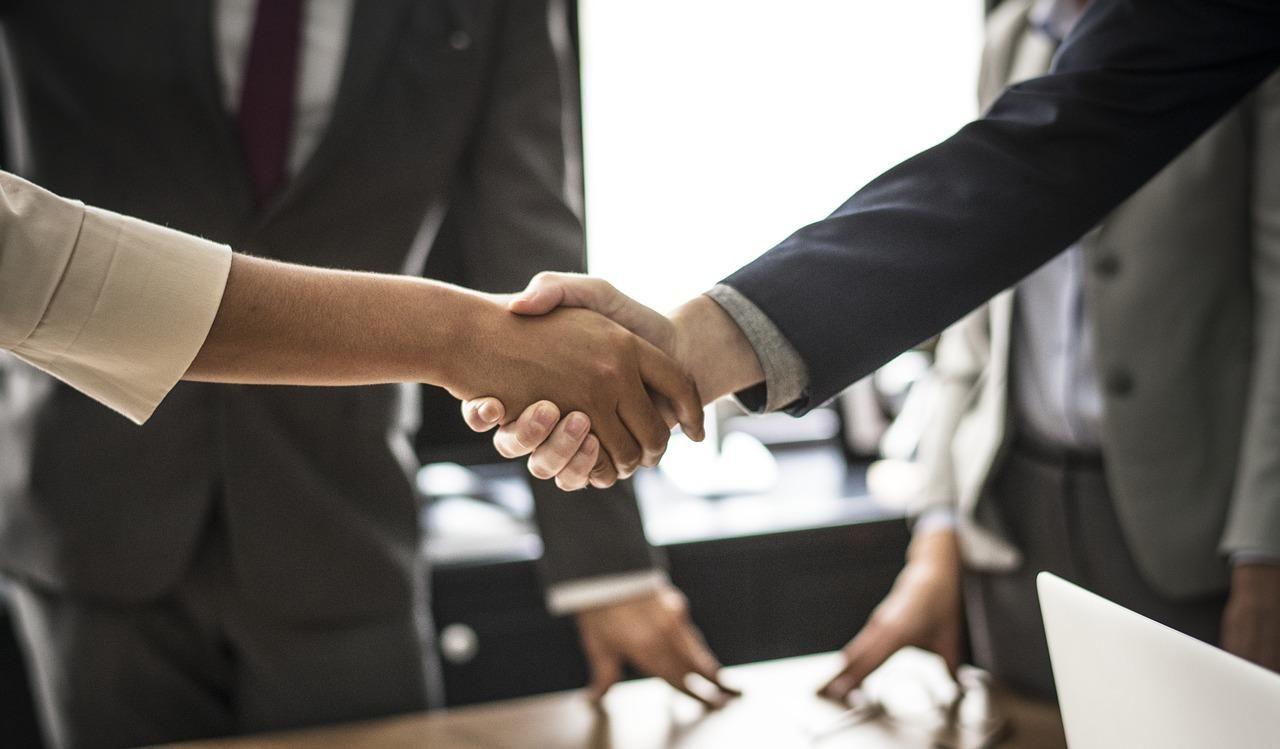 agreement, business, businessman