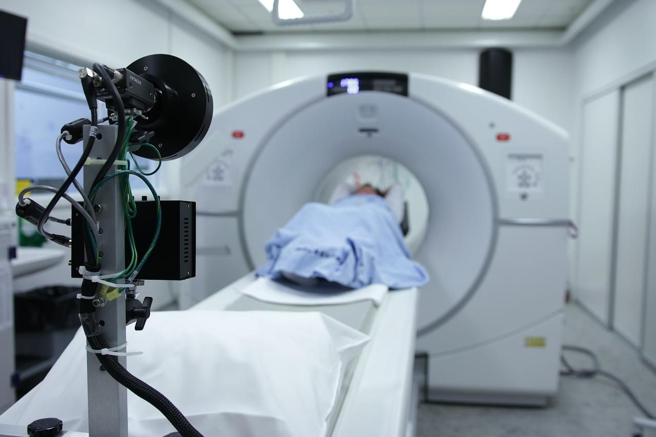 hospital, equipment, medicine